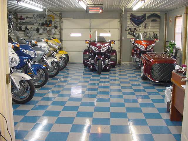 saltsman s wings motorcycle sales